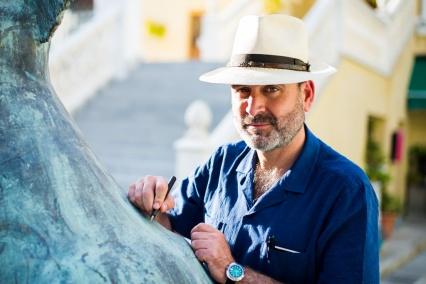 Ernesto Pérez Zúñiga