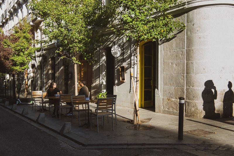 Fotografía profesional Madrid